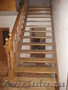 Лестницы деревянные винтовые, на косоуре - Изображение #3, Объявление #1032695