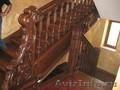Лестницы деревянные винтовые, на косоуре - Изображение #2, Объявление #1032695