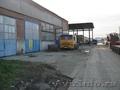 Продается по частям производственно-складская база,  ул.1-й Тихорецкий проезд,  25
