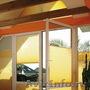 Шторы плиссе,  солнцезащитные жалюзи