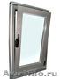 Окна из алюминиевого профиля, Объявление #1067701
