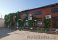 Продается коммерческая недвижимость: земля и 2 административно-складских здания