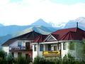 летний отдых на берегу озера Иссык-Куль, в гостинице Восторг, Киргизия. - Изображение #3, Объявление #1093659