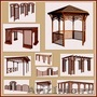 Изготовление деревянных конструкций любой сложности.Краснодар.