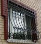 Решетки металлические на окна. Изготовление.