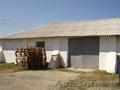 Капитальный склад 150 кв.м на охраняемой базе в пригороде