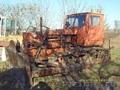 продаю трактор бульдозер Т-4