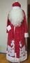 Продажа (аренда) костюмов Дед Мороз,  Снегурочка