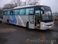 Аренда автобуса, вахтовые перевозки, микроавтобус на свадьбу, на отдых - Изображение #4, Объявление #1190255