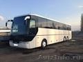 Автобусы заказ аренда МАН