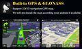Универс головной блок для авто  всё в 1  Глонасс Android 4.2 DVD FM WiFi 3G - Изображение #3, Объявление #1202672