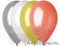 Оптовая продажа воздушных шаров