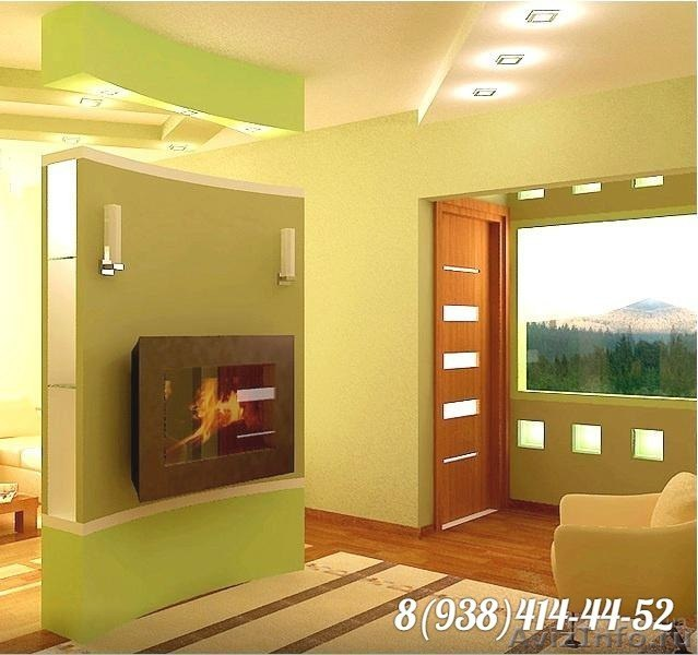 Ремонт однокомнатной квартиры, цены на ремонт за