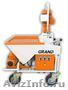 Штукатурная станция GRAND4. От производителя.
