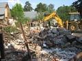 Демонтаж сооружений и построек различной степени сложности 89283340035
