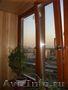 Деревянные окна в Краснодаре эксклюзив