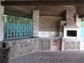 Уличная мебель из массива дуба,  лиственницы - Изображение #3, Объявление #1027740