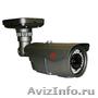 Видеокамеры для наружнего наблюдения