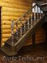 Двери,лестницы,кухни,кровати,комоды,шкафы, Объявление #1027737
