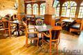 Мебель для ресторанов, кафе, баров из массива.  - Изображение #9, Объявление #1027727