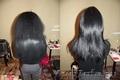 Кератиновое выпрямление и восстановление волос в Краснодаре.