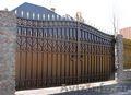 Ворота распашные, откатные, роллеты - Изображение #2, Объявление #1297837