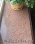Подоконники из литьевого искусственного камня
