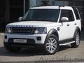 Срочно Land Rover Discovery 4 3, 0 TDV6 АТ8 S