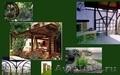 Заборы,ограждения,шпалеры деревянные.Изготовление  - Изображение #6, Объявление #239954