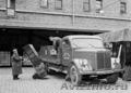 Организация грузовых перевозок