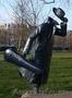 скульптура креативная