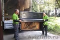 перевозка пианино в Краснодаре