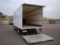 Грузоперевозки Краснодар 1 - 4 тонн,  5 тонн,  10 тонн Транспорт