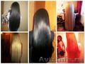 Никогда не делайте окрашивание волос…