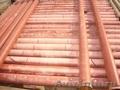 Труба бетоновода (бетоновод) 3000 mm для бетононасоса, Объявление #1068074