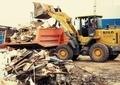 Спил деревьев. Вывоз мусора. Уборка территории в Краснодаре