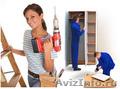Ремонт мебели, сборка-установка, обслуживание!!!