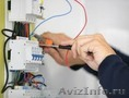 Профессиональный электромонтаж и ремонт электросетей.