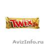 """""""twix"""" мини батончик молочный, Объявление #1374553"""