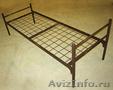 Распродажа кроватей металлических по ценам 2014 года