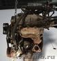 Двигатель F8CV Daewoo Matiz 0.8 52 л.с.