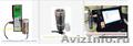 Октанометры : ПЭ-7300 ПК,  ПЭ-7300,  МХ-10 USB