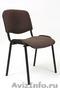 Стулья дешево стулья ИЗО,  стулья на металлокаркасе,  Офисные стулья - Изображение #4, Объявление #1498278