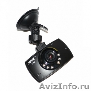 Видеорегистратор XPX ZX19 + флешкарта Transcend на 32 Гб, Объявление #1510616