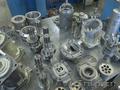 Ремонт гидроцилиндров в Краснодаре,ремонт гидромоторов в Краснодаре  - Изображение #2, Объявление #1507343