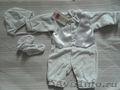 Детская одежда для мальчиков и девочек,  новая,  до 3-х лет