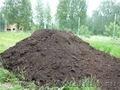Доставка чернозема грунта песка щебня
