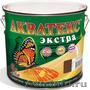 Акватекс-экстра защит.текстур.состав 0, 8л
