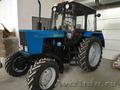 Трактор МТЗ «Беларус-82.1» 1 год гарантии