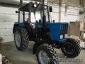 Трактор МТЗ «Беларус-82.1» 1 год гарантии - Изображение #2, Объявление #1522040